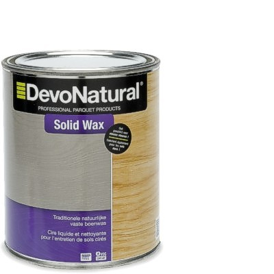 solid-wax